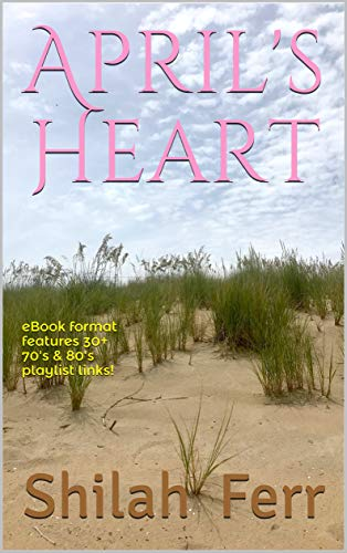 Book: April's Heart by Shilah Ferr