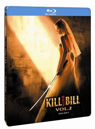 Kill Bill, Vol.2 (Special Edition Steelbook Case) (Blu-ray)