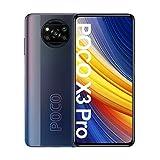 Xiaomi Poco X3 Pro - Smartphone 256GB, 8GB RAM, Dual Sim, Phantom Black
