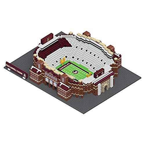 Florida State Seminoles NCAA BRXLZ Stadium - Doak Campbell Stadium