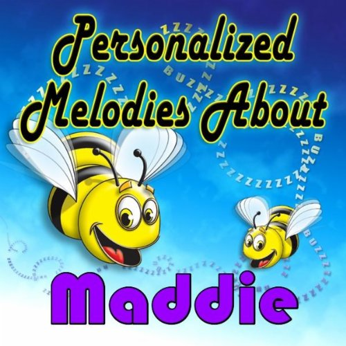 Yellow Rubber Ducky Song for Maddie (Maddy)