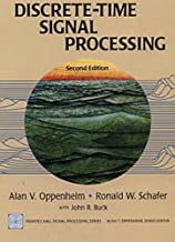 Discrete-Time Signal Processing: United States Edition