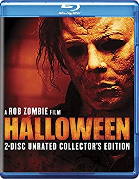 Halloween  Two-Disc Unrated Collector s Edition  [Blu-ray]