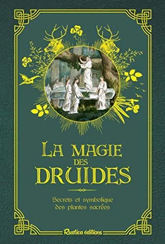 La magie des druides (Les petits précieux)