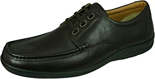 Sledgers Hadley Mens Slip on Leather Shoes