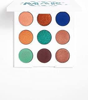 ColourPop Pressed Powder EyeShadow Palette - MAR