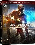 51qz2tB0LjS. SL160  - The Flash : Changer l'histoire (3.23 – Fin de saison)