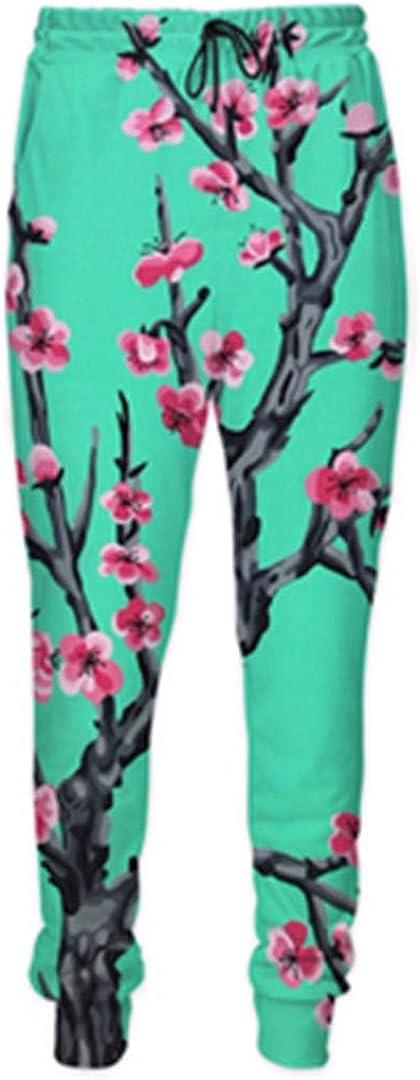Men Women 3D Trousers Arizona Cheap super special price Ice Jogg Casual Large-scale sale Harajuku Print Tea