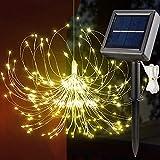 Solar Chandelier Outdoor,...image