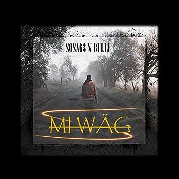 Mi Wäg (feat. Bulli)