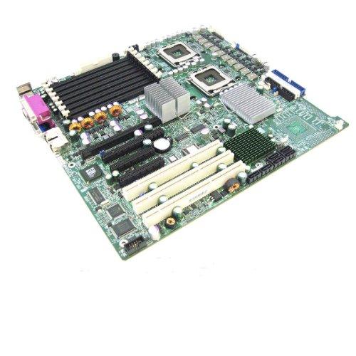 Servidor Supermicro X10SDV-TLN4F Placa Base para Intel, BGA 1667, 45 W, DDR4-SDRAM, 1600,1866,2133 MHz, 128 GB