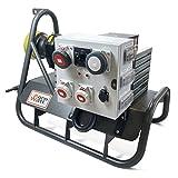 Sdmo zapfwe Caídas Generadores de corriente para quemador/Casa operativos tipo AWB...
