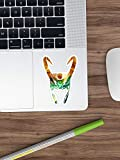 Cactus V6#Redbubble #Lifestyle Sticker Vinilo Decal for Cars, Trucks, Water Bottle, Fridge, Laptops (Longest Side 3-4'), Multicolor