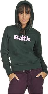 BodyTalk Sports Lifestyle Jacket for Women - Green L