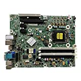 for HP 6300 6380Pro Q75 8300 SFF Motherboard 657239-001 656961-001 Complete The Test