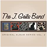 The J. Geils The J. Geils