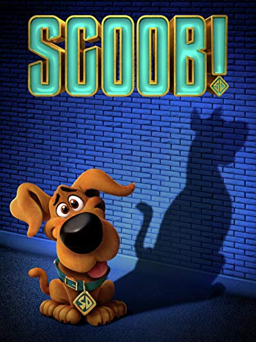 SCOOB! (4K UHD)