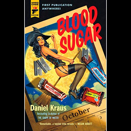 Blood Sugar cover art