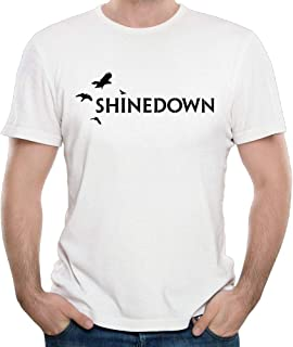 NAGEY Shinedown The Sound of Madness Fashion Men's Funny T Shirt