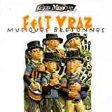 Fest Vraz: Celtic Music From Brittany France