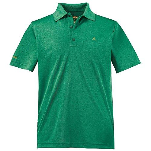 Schöffel Jaafar Poloshirt S Grün