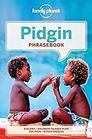 Lonely Planet Pidgin Phrasebook & Dictionary