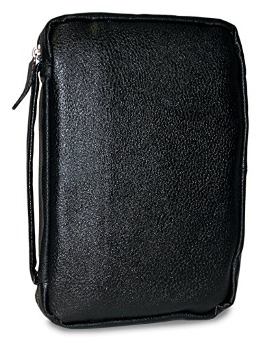 Medium 21417 Divinity Boutique Bibel Cover Basic Burgunderrot