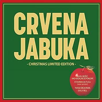 Crvena Jabuka (Christmas Limited Edition)
