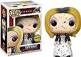 Desconocido Funko Pop! Movies: Horror Bride of Chucky Tiffany Limited Chase Edition