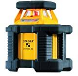 Stabila 17062 Rotations-Laser LAR 200