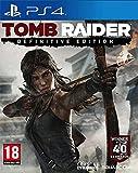 Tomb Raider HD - Definitive Edition - PlayStation 4 - [Edizione: Francia]