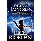 Percy Jackson and the Lightning Thief (Book 1) (Percy Jackson And The Olympians) (English Edition)