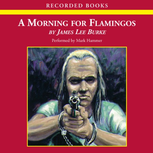 A Morning for Flamingoes cover art