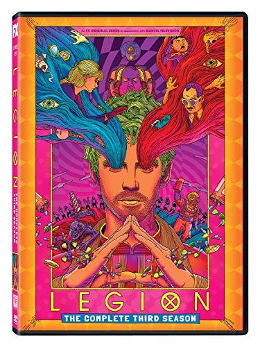 Legion: The Complete Season 3