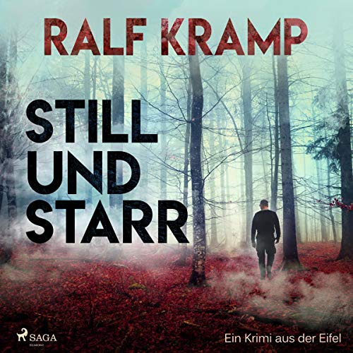 Still und starr audiobook cover art