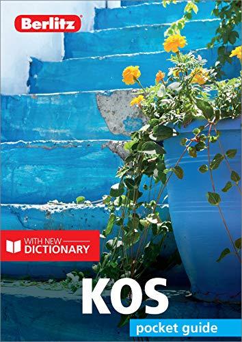 Berlitz Pocket Guide Kos (Travel Guide eBook) (Berlitz Pocket Guides) (English Edition)