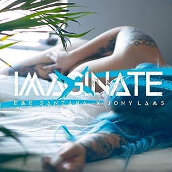 Imaginate (feat. Jony Lams)