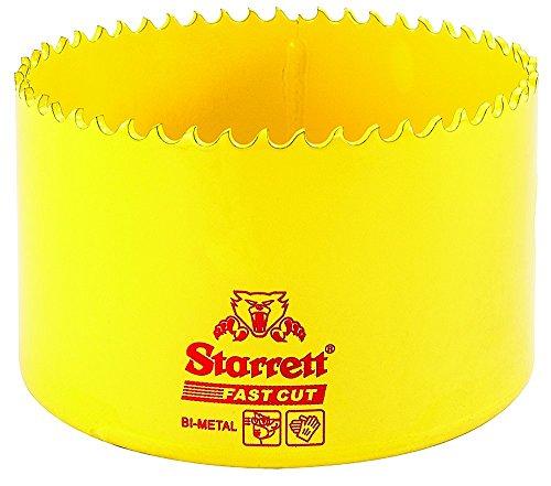 Sierra 89mm  marca Starrett