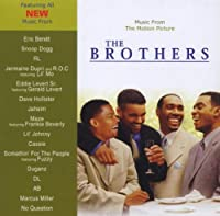 The Brothers (2001 Film)
