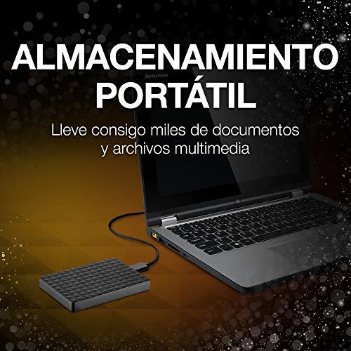 Seagate Expansion Portable STEA1000400