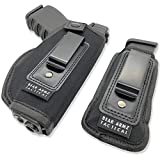 Top 10 IWB Holster for Springfield XDS