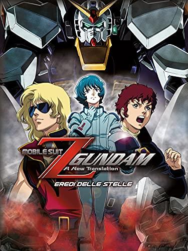 Mobile Suit Z Gundam I - A New Translation: Eredi delle stelle