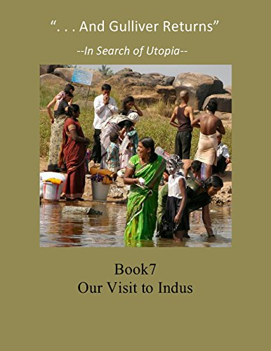 Book 7 A Visit to Indus (