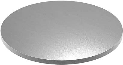 Durchmesser 40 x 4 mm Flansch Rund Stahl Ronde Qualit/ätsstahl S235 10 St/ück! ST 37 Oberfl/äche blank Ankerplatte Platte