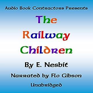 Couverture de The Railway Children