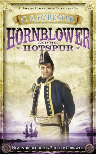 Hornblower and the Hotspur (A Horatio Hornblower Tale of the Sea Book 3) (English Edition)