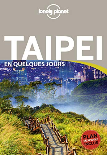 Taipei En quelques jours - 1ed