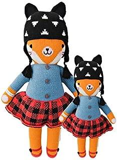CUDDLE + KIND Sadie The Fox Little 13