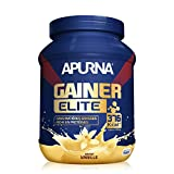 APURNA Mass Gainer Vanille - Pot 1100g