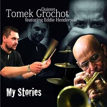 My Stories (feat. Eddie Henderson)